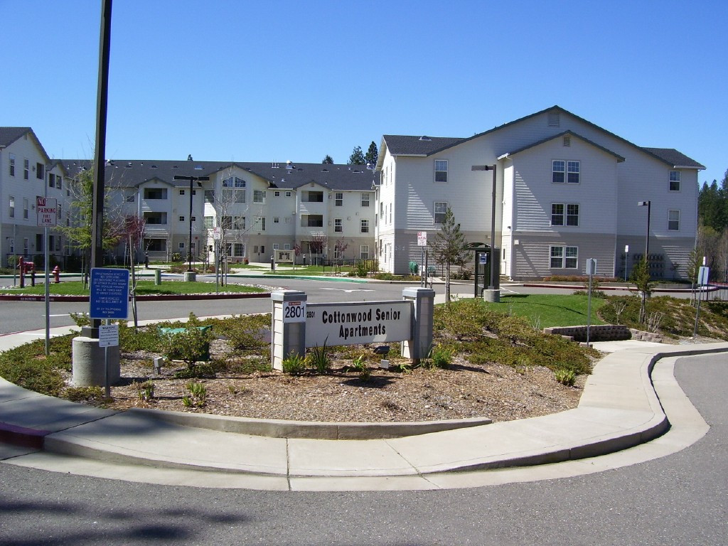 Cottonwood Senior Apartments