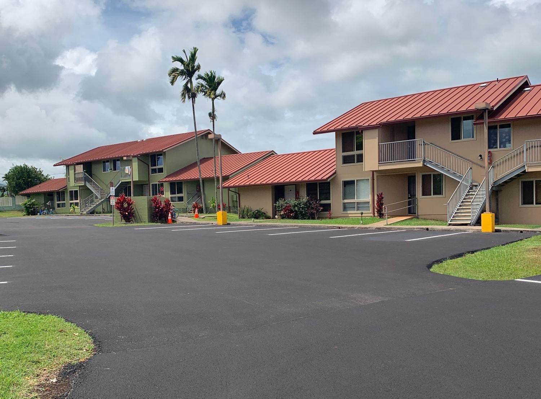 Hale Ohana Apartments Kauai County Awi Apartment