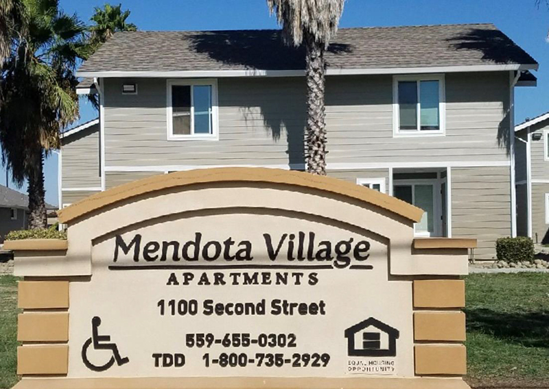 Mendota Village Apartments