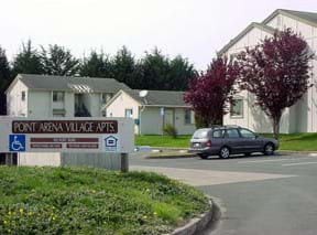 Point Arena Village Apartments