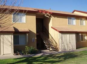 Salton Village I Apartments