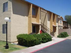 Seeley Valley Apartments